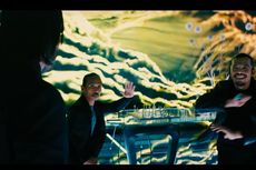 Main Film Bareng, Cecep Arif Rahman Bongkar Sifat Asli Keanu Reeves
