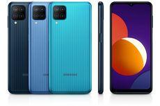Menanti Samsung Galaxy A72, A52, A32, dan M12 Masuk Indonesia