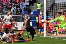 Hasil Bundesliga, Bayern Masih Sempurna
