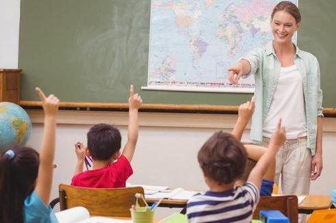 10 Juta Anak Mungkin Tak Bisa Kembali ke Sekolah Setelah Pandemi Covid-19...