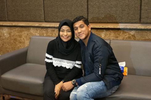 Cerita Perkenalan dan Perjuangan Arda NAFF dengan Tantri KotaK hingga Menikah