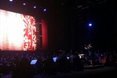 Nonton Film La La Land dalam Balutan Konser Orkestra