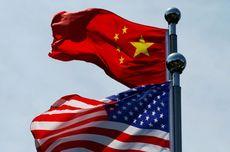 China Salip AS sebagai Mitra Dagang Terbesar Uni Eropa