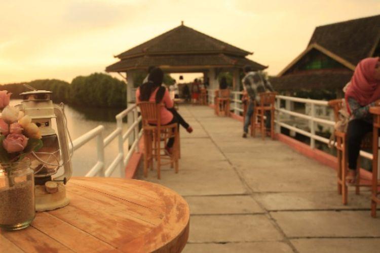 Grand Maerakaca, Semarang, Jawa Tengah DOK. prppjawatengah.com