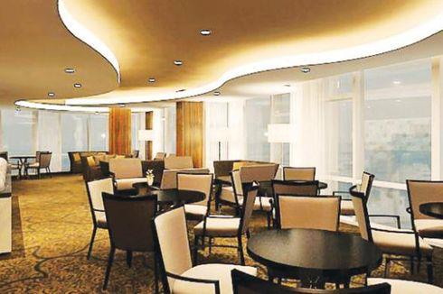 Hotel Santika Premiere Terbaru di Pusat Jakarta Resmi Dibuka