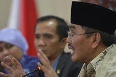 Jimly Tersinggung Acara DKPP Dibuka Pejabat Kepri