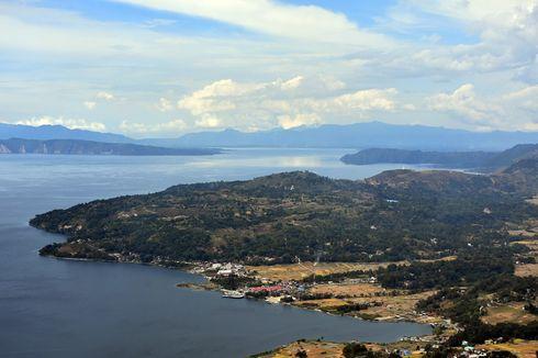 Telan Rp 1,5 Triliun, Pengembangan Danau Toba Tuntas Akhir 2020
