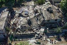 Gempa Maut Mengguncang Haiti, Seberapa Parah Kerusakannya?