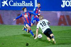LaLiga Rising Stars: Bryan Gil, Calon Bintang Timnas Spanyol