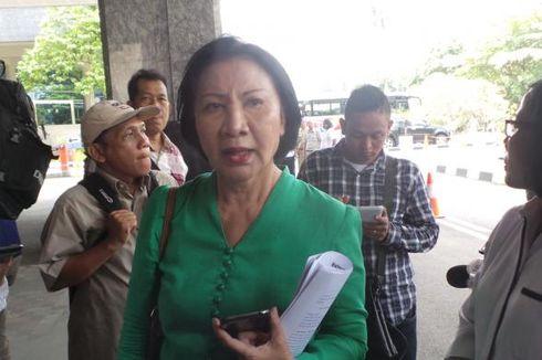 Ratna Sarumpaet: Ahok Ini Orang Sakit, Semuanya Dilawan...