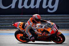 Hasil MotoGP Thailand - Marc Marquez Resmi Jadi Juara Dunia 2019