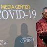 Pemerintah: Tidak Semua Pasien Positif Covid-19 Diisolasi di Rumah Sakit