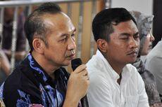 KPK Eksekusi Mantan Plt Kadis PUPR Muara Enim ke Rutan Palembang