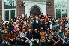 Mau Kuliah di Belanda Tak Perlu
