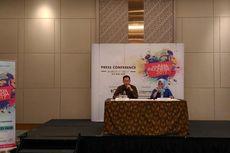 21 Oktober, Pekan Raya Indonesia Kedua Digelar di ICE BSD City