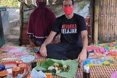 Cerita Mendikbud Nadiem Menginap di Rumah Sukardi, Guru Honorer yang Telah Mengabdi 25 Tahun