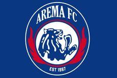 Bursa Transfer Liga 1, Arema FC Perkenalkan Pemain Asing asal Uruguay