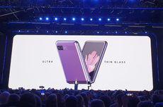 Sesama Lipat, Galaxy Z Flip Bakal Senasib dengan Fold?