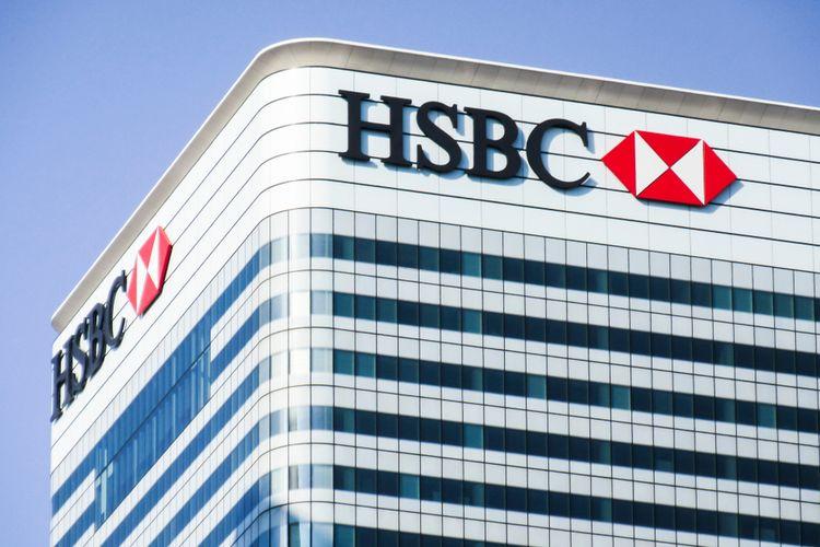 Ilustrasi HSBC.