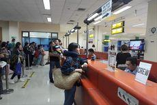 Ramai Didatangi Turis China, Bandara Sam Ratulangi Serius Antisipasi Virus Corona