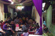 Klaster Pernikahan Muncul di Jakarta, Pemprov Sebut Warga Masih Bandel