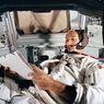 Profil Michael Collins, Astronaut Apollo 11 yang Meninggal Dunia karena Kanker