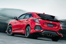 Obat Ganteng Maksimal Honda Civic Hatchback dari Mugen