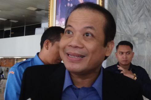 Soal Larangan Mantan Napi Korupsi Jadi Caleg, PAN Minta KPU Ikuti UU