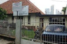 Polisi: Segel Rumah Diana Dibuka Setelah Negosiasi dengan Jiwasraya