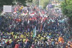 Komnas HAM Ungkap Banyak Pelanggaran HAM terhadap Aksi Demonstrasi Mahasiswa 2019