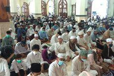 Tetap Shalat Idul Adha Berjemaah, Warga Palopo: Banyak yang ke Masjid, Saya Pun Ikut