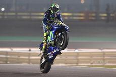 Bos Yamaha Ungkap Kondisi Valentino Rossi jelang MotoGP Teruel