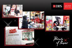 Dukungan Bank DBS Indonesia Bantu Home Credit Tingkatkan Kualitas Layanan Selama Pandemi