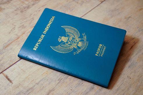 Syarat dan Cara Membuat Paspor