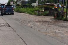 Pemkab Bekasi Anggarkan Rp 200 M untuk Perbaikan Jalan dan Jembatan di Wilayah Utara