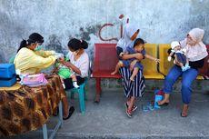 Dukung Pencegahan Stunting, Tanoto Foundation Dampingi 7 Kabupaten