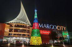 Margo City Buka Lagi Usai Pegawai Giant Positif Covid-19, Tak Ada Protokol Tambahan