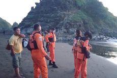 Bapak dan Anak Tenggelam di Pantai, Satu Tewas, Satu Belum Ditemukan