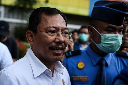 Menkes: Pasien yang Meninggal di RS Kariadi Semarang karena Virus H1N1, Bukan Covid-19
