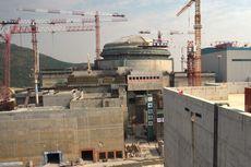 China Mengaku Ada Kerusakan di Pembangkit Nuklir Taishan