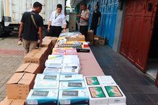 Ungkap Pabrik Ponsel Ilegal, Polisi Temukan 3.000 Barang Reject yang Dikembalikan Pelanggan