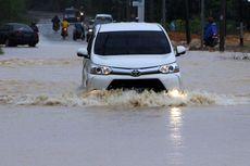 Ingat Lagi Estimasi Biaya Perbaikan Mobil yang Terendam Banjir