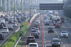 Peningkatan Volume Lalu Lintas di Tol Dianggap Belum Signifikan