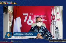 Setelah Relokasi Produksi Mesin Cuci dari China, Kini Indonesia Ekspor ke Jepang