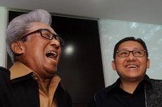 Buyung: SBY Jadi Ketua Dewan Pembina Demokrat karena Anas