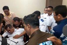 Presentasi di Hadapan Menhub, Kepala BPKH Makassar Roboh lalu Meninggal