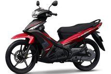 3 Motor Yamaha yang Gagal di Indonesia