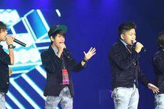 Lirik dan Chord Lagu Pelangi dan Mimpi dari Coboy Junior, OST Film Edensor