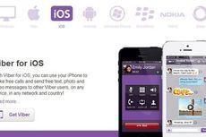 Situs Viber Diretas, Data Pengguna Bocor?