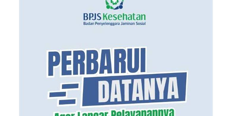 Registrasi Ulang Bpjs Kesehatan Via Whatsapp Ini Daftar Nomor Pandawa Se Indonesia
